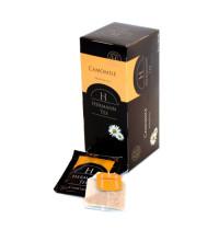 Чай травяной пакетированный Hermann Camomile  (25шт*1,3г)